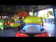 Alien Swirling Saucers - Zu Zu (Ken and Barbie's Theme from Toy Story 3)-2