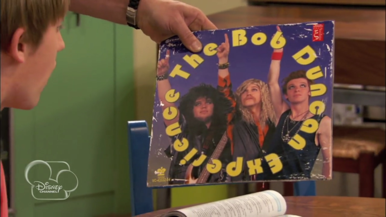 The Bob Duncan Experience