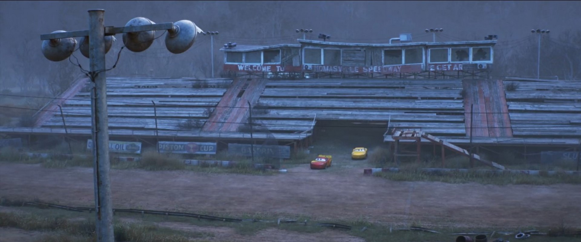 Autódromo de Thomasville