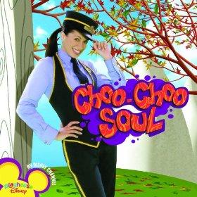 Choo-Choo Soul (soundtrack)