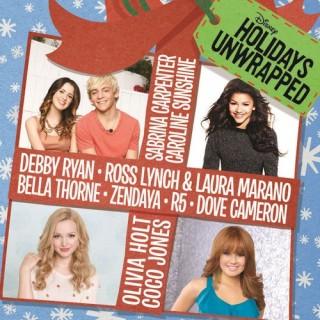 Disney Holidays Unwrapped