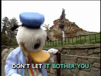 DonaldDuckinDisneylandFun