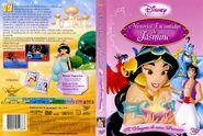 Histórias Encantadas De Jasmine - A Viagem De Uma Princesa