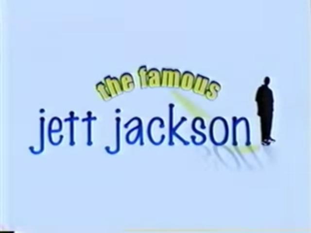 O Famoso Jett Jackson