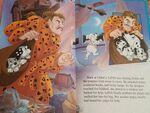 Jean-Pierre Le Pelt 102 Dalmatian Animated Book 5642 (1)