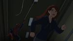 MJ & Spider-Man USM 4