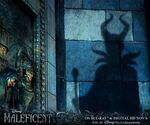 Maleficent Home Media Maleficent's Shadow Promotion