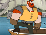 Mannsbild Dan