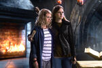 Once Upon a Time - 7x22 - Leaving Storybrooke - Photogaphy - Tilly and Margot