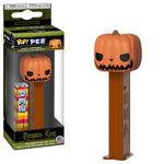 Pumpkin King POP Pez