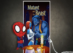 Spiderman Mutant and the Beast.png