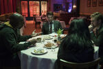 The Defenders - 1x04 - Royal Dragon - Photography - Defenders Dinner