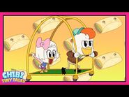 Burrito Bash - Chibi Tiny Tales - DuckTales - Disney Channel Animation