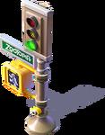 D-zootopia traffic lights