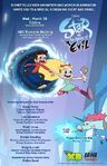 Disney Television Animation and Women In Animation presents