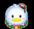 Holiday Donald Tsum Tsum Game