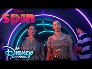 Meet the Crew! - SPIN - Disney Channel Original Movie - Disney Channel