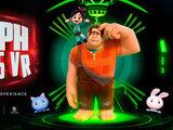 Ralph Breaks VR