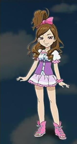 Jessica (Stitch!)