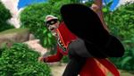 The Return of El Capitán 2