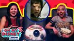 Watch Star Wars The Last Jedi With Kelly Marie Tran and BB-8 Oh My Disney Show by Oh My Disney