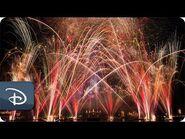 -DisneyParksLIVE- Epcot Forever - Walt Disney World