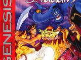 Aladdin (vídeo game)