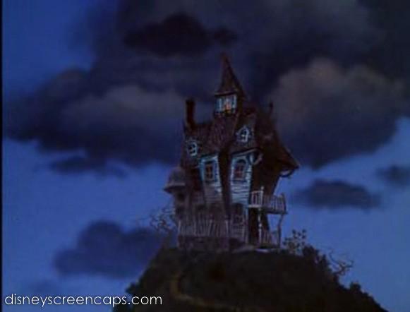 Barnaby's House