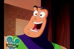 Buzz Lightyear Finally Found Something to Do