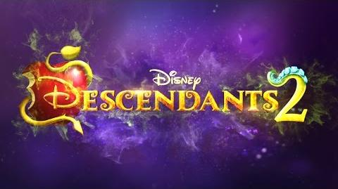 Descendants 2 - Trailer
