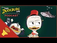 DuckTales Podcast - Episode 5- The Framing of Flintheart Glomgold - Disney XD-2