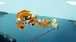 Ducktales background by gabemoore3d-dbk55pc