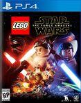 Lego TFA PS4