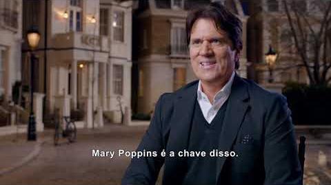 O Retorno de Mary Poppins Trip a Little Light Fantastic