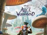 Alice i Eventyrland (2010)