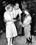 Walt and Pollyanna Kids001