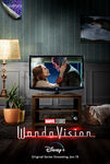 WandaVision - 1x07 - Breaking the Fourth Wall - Poster