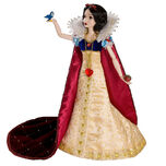 2009 Deluxe 17 Snow White Doll