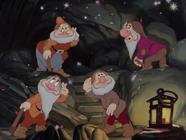 Heigh-Ho