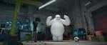 Baymax Animation 8