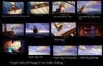 Elena and the Secret of Avalor Storyboard 6