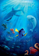 Finding Dory Textless 02