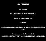 KIM POSSIBLE FILMUL