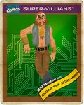M.O.D.O.K.-Angar the Screamer Card