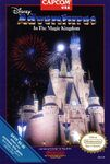 NES adventures in magic kingdom