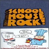 Schoolhouse Rock! Soundtrack