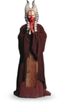 Shaak Ti render
