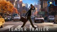 Soul de Disney•Pixar - Tráiler Teaser oficial en español - HD