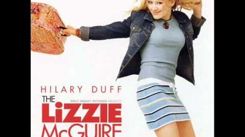 The Lizzie McGuire Movie - What Dreams Are Made Of