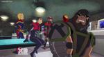 The Mighty Avengers AUR 10